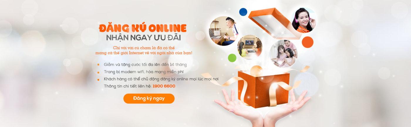 Đăng ký FPT Hà Nội